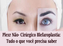 Plexr Não- Cirúrgico Blefaroplastia