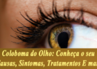Coloboma do Olho